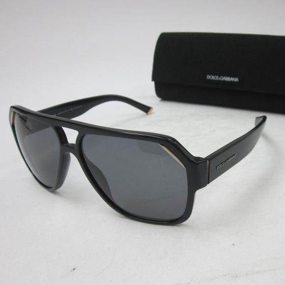 b5df47fe2dae Dolce   Gabbana Other - Dolce   Gabbana DG4138 Men s Sunglasses OLN273